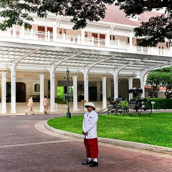Hua Hin - Thailand