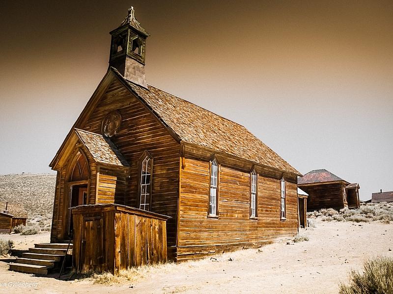 Bodie - California - USA