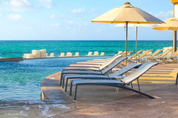 Pool-Bahamas