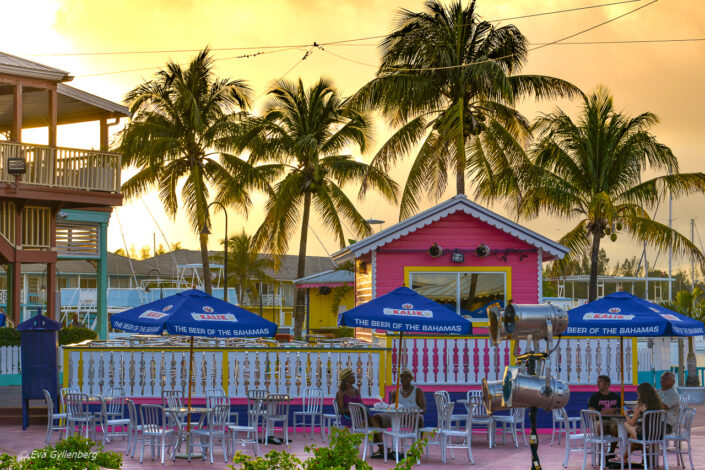 Restaurants-Bahamas