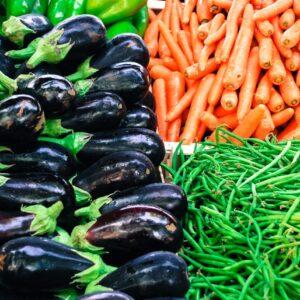 Morning market - Bandol - Provence