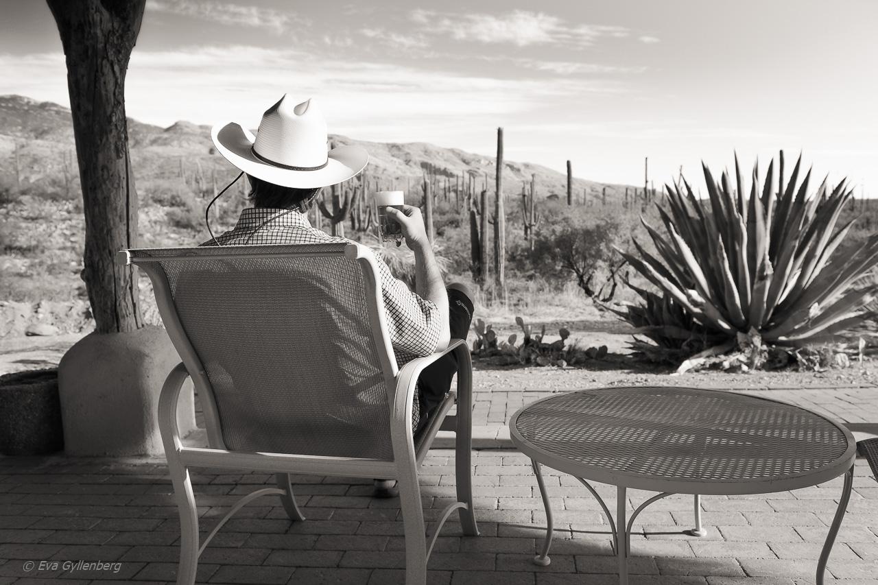 Tanque Verde Ranch - Arizona - USA
