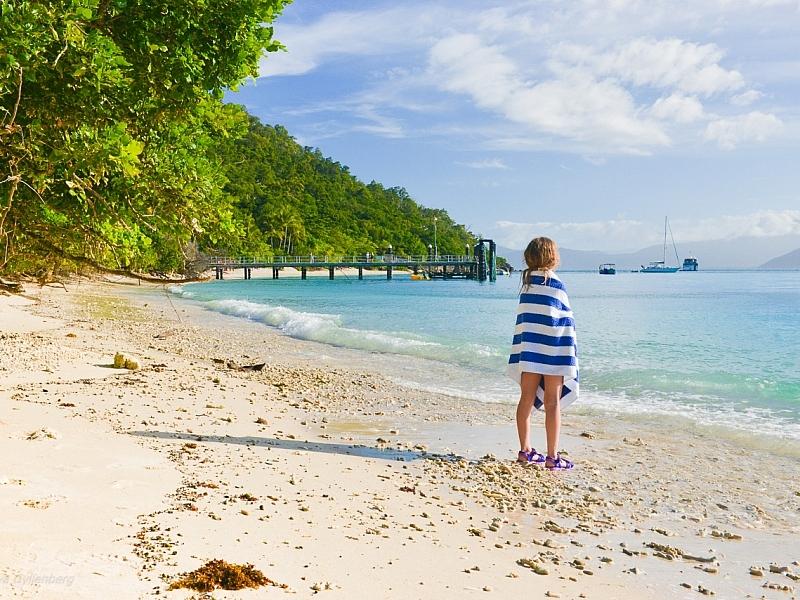 Fitzroy Island - Queensland - Australia