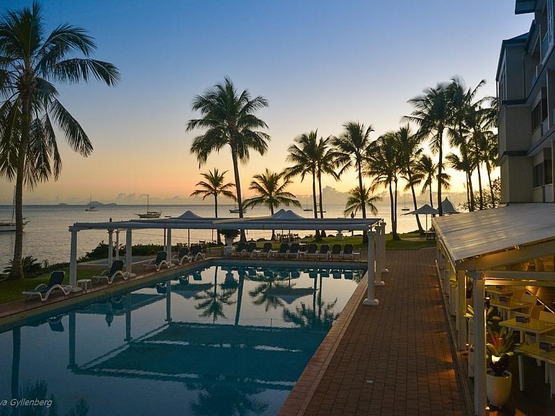 Airlie Beach - Queensland - Australia