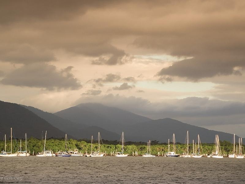 Cairns - Queensland - Australia
