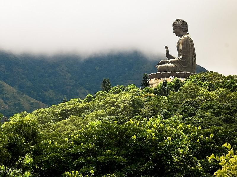 Lantau Island - Hong Kong