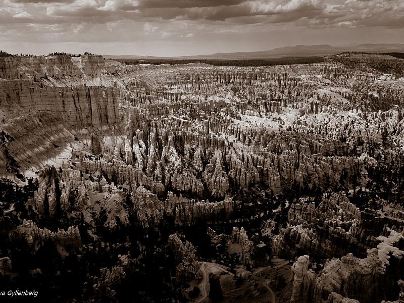 Bryce Canyon - Utah - USA