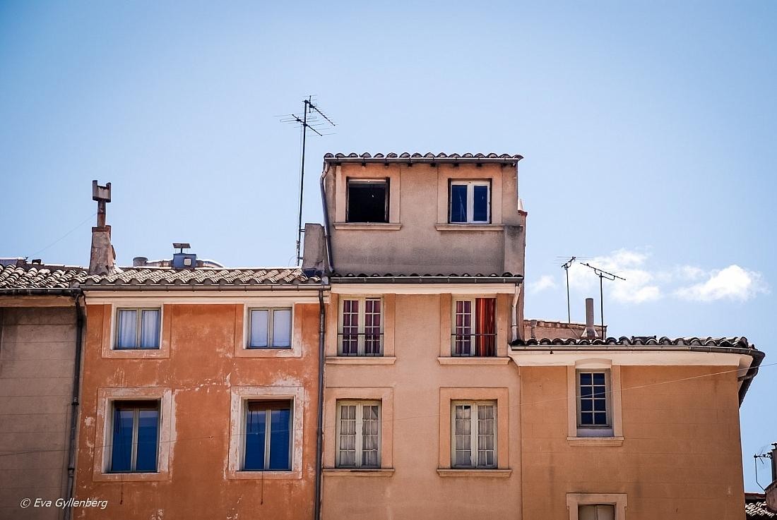 France-Provence-Bandol-Roof-House