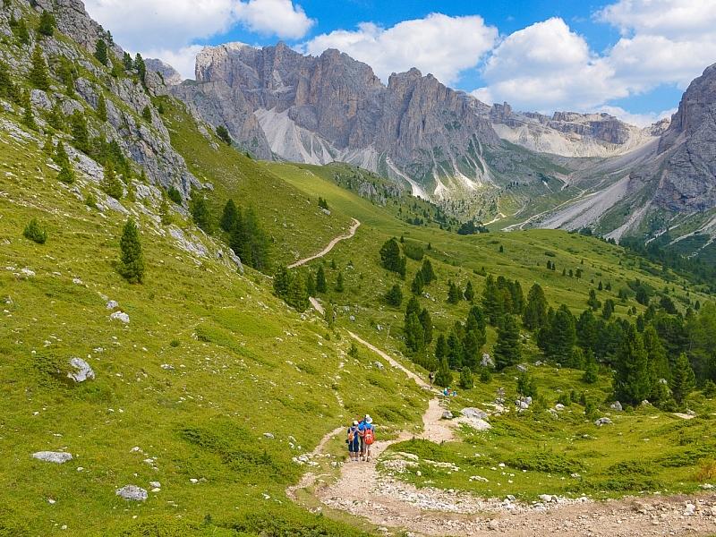 South-Tyrol-Dolomites-Italy-Hiking